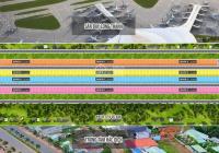 Chính chủ cần bán 02 nền đất A136 A137 (170m2/nền) gần hồ thuộc dự án Phú Mỹ Future City