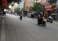 Cần bán gấp nhà 4 tầng mặt đường Trần Quang Khải, vị trí đẹp giá rẻ