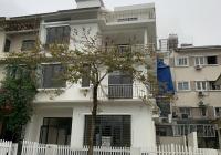 Cho thuê biệt thự đường Hàm Nghi, Nam Từ Liêm, HN. DT 154m2, 5 tầng, có thang máy giá 55 tr/th