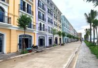 Gia đình cần tiền bán gấp căn shophouse 5 tầng trục 24m Harbor Bay chỉ hơn 6 tỷ rẻ nhất thị trường