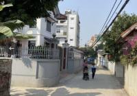 Bán gấp đất đẹp 54m2 cạnh TP Thông Minh tại Yên Hà Hải Bối, đường 3m giá đầu tư. Lh 0981568317