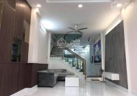 Bán nhà mặt tiền HXH tặng nội thất cực VIP Lê Đức Thọ, Phường 13, 60 m2, 5 lầu, Gò Vấp, 5.85 tỷ