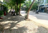 Chính chủ bán nhà mặt tiền Lê Tấn Trung