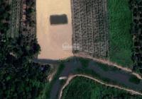 Bán 4200m2 đất phường Tân An, Thủ Dầu Một, Bình Dương. Đường 8m, giáp kênh, nghỉ dưỡng đẹp