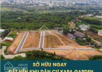 Đất nền sổ đỏ An Hòa liền kề KDL Sơn Tiên Đồng Nai
