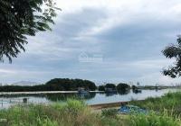 Chính chủ cần bán lô mặt sông TĐC Hòn Rớ 2, Phước Đồng Nha Trang. Giá 19.5tr/m2