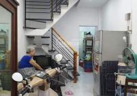 Bán nhà Lý Thường Kiệt, Gò Vấp, SD 60m2, ngay chợ, giá 2,82 tỷ