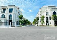 Shophouse Vinhomes Grand Park có 1 trệt, 4 lầu và 1 tum, cửa hướng Tây Bắc, sang, xịn mịn, giá tốt
