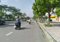 Bán 49m2 đất phố Vũ Đức Thận, Long Biên, đường 2 ô tô tránh, vỉa hè, Kinh doanh siêu đỉnh nhỉnh 4tỷ