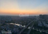 Căn Office-tel The Sun Avenue tầng 26, view thành phố tuyệt đẹp, 31m2, đầy đủ nội thất, giá 1.9 tỷ