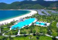 Bán biệt thự biển Vinpearl Golf Land - Hòn Tre, Nha Trang - Căn View biển - 420m2, cần bán nhanh