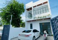 Nhà đẹp 2L Phường Hiệp Thành - Thủ Dầu Một DT ngang 6m chuẩn nhà đẹp Bình Dương. Giá chỉ hơn 3 tỷ
