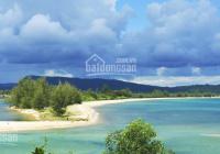 Bán 7421m2 đất Cửa Cạn, Phú Quốc giá đầu tư tốt