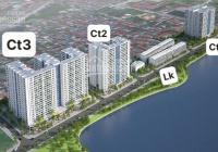 Nhà ở xã hội Thượng Thanh giá ~16trm2 căn hộ 2Pn 2vs từ 1 tỷ 1, LH tư vấn hồ sơ pháp lý, 0963377095