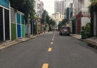 Bán nhà ngay Nguyễn Thị Định vào 50m P. Thạnh Mỹ Lợi, Quận 2. DT: 5 x 16m, 1 trệt, 4 lầu, 10.5 tỷ