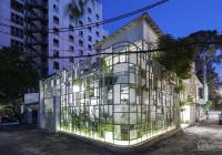 Bán nhà đường 12m Điện Biên Phủ, P17, Quận Bình Thạnh DT 13 x 17m CN 218m2 kế bên quận 1