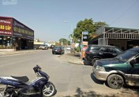 Cực hiếm, cực rẻ: Đất nền sổ đỏ lâu dài Việt Hưng làm kho xưởng, gara tài chính 300-350m2 55-70tr/m