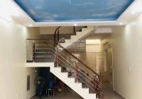 Chào bán nhà 2,5 tầng, mặt ngõ to, Cam Lộ, Hùng Vương, 58m, giá cực rẻ 1,58 tỷ