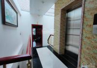 Chính chủ Bán nhà 6 tầng*112m2 mặt phố Hoa Lâm, thang máy, ô tô tránh, kinh doanh sầm uất