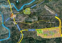 Bán lô đất nền suất ngoại giao chỉ hơn 1 tỷ tại dự án TNR Lam Sơn Thọ Xuân