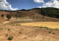 Bán lô đất tuyệt phẩm nghỉ dưỡng Kim Bôi (10ha)
