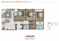 Chính chủ kẹt tiền bán gấp căn hộ siêu VIP ở Saigon Royal 175m2 - 3PN, view tuyệt đỉnh. Giá 17.5 tỷ
