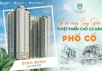 Bình Minh Garden tháng 9/2021 - quà khủng: Mua nhà tặng nhà trị giá 1,8 tỷ - LH: 0982998659