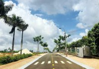 Chính chủ cần bán 02 nền A136 - A137 (170m2/nền) gần hồ tự nhiên thuộc dự án Phú Mỹ Future City