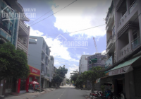Nhà gần khu Cư Xá Phú Lâm D, Q6 - 4m x 17m giá chỉ 5 tỷ