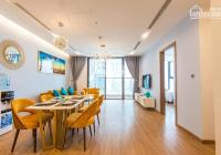 Bán căn hộ Vinhomes West Point, DT 112m2, thiết kế 3 phòng ngủ, giá chỉ từ 3.9 tỷ, LH 0983689571