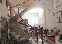 Cho thuê nhà HXH 5PN, 4 tầng, giá 20tr Huỳnh Văn Bánh,Phú Nhuận