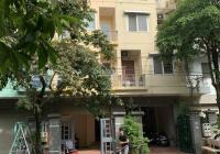 Cho thuê nhà liền kề Đại Mỗ, Nam Từ Liêm, diện tích 78m2 x 4 tầng, MT 4,5m. Giá 11tr/tháng