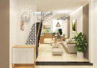 Bán nhà đẹp, HXH Phan Xích Long, P. 3, Phú Nhuận, 4,7x12m 4 tầng, 5PN, chỉ 9,2 tỷ. Gọi 0932616288