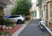 bán nhà riêng ngõ 158 Nguyễn Sơn. 64m 5tang MT 4.5m đường trải nhựa oto 7 chỗ chạy vù vù 7.6 tỷ