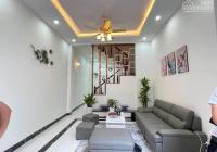 Bán nhà Tô Hiệu, Hà Đông, diện tích 43m2, 4 tầng, mặt tiền 3,8m, ô tô, kinh doanh. Giá 4 tỷ