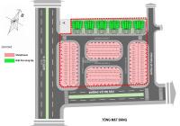 Dự án tổ hợp nhà phố Catalan Boulevard Lạng Sơn