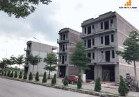 Cần bán đất trung tâm TP Bắc Giang từ 75-90-120m2, sổ đỏ từng lô, đầu tư KD, để ở rất tốt, 1,7 tỷ