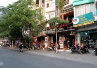 Bán nhà mặt phố Vũ Tông Phan-KD đỉnh- thang máy-vỉa hè ô tô- DT 75,5m-MT rộng- Giá 22 tỷ