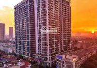 Cần bán căn hộ chung cư TSQ - EuroLand, 4PN+3WC, DT 173m2 giá 3.1 tỷ