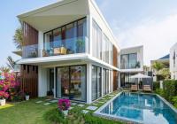 Bán villa biển cực đẹp tại Hội An, DT 475m2, 3 phòng ngủ, hàng hiếm giá tốt