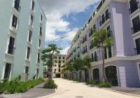 Bán cắt lỗ nhà 5 tầng dự án Harbor Bay Hạ Long, DT: 75 m2, đối diện bể bơi, giá 84 triệu/m2
