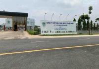 Bán gấp 2 lô VIEW trường cấp 2 MINH THÀNH,Cách khu công nghiệp Becamex Chơn Thành 300m chỉ 8,6tr/m2