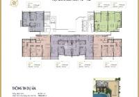 Bán CC BRG 16 Láng Hạ, căn hộ 2PN DT 95m2 giá 7.9 tỷ, view Hồ Thành Công, lãi suất 0%, CK 6%