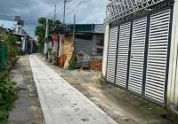 Đất Phú Hoà/hẻm 385 Lê Hồng Phong đường 4,5m bê tông thông (4x23, TC60) giá 2tỷ390 thích hợp đầu tư