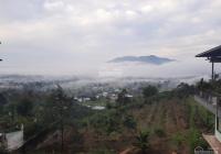 Bán đất trung tâm 806tr đường Lý Thái Tổ, view Đà Lạt, có suối có đồi