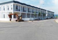 Bán nhà phố vườn 1 trệt 1 lầu giá 3 tỷ/căn trong khu đô thị 103ha sau Chợ Hưng Long
