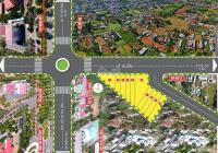 Bán đất TTHC thị trấn Đất Đỏ, cạnh sân bay Lộc An - Hồ Tràm, mặt tiền đường Lê Duẩn rộng 14m