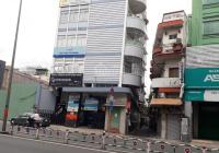 Bán gấp nhà mặt tiền đường Điện Biên Phủ, P. 15, Quận Bình Thạnh - diện tích: 11 x 30m giá 100 tỷ