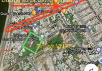 Bán đất nền VCN Phước Long 2, đường A2, có sổ đỏ ngang 7m giá mùa covid