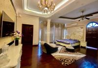 31 tỷ mua MP Kim Ngưu 110m2 x 7 tầng mặt tiền 7.2m, vỉa hè, KD vô địch
